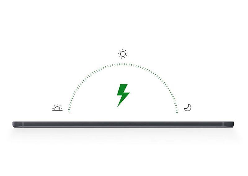 Binge-ready battery