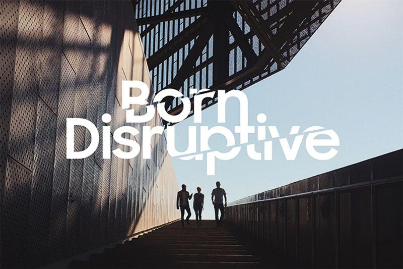 The Next Mobile Economy: Born Disruptive