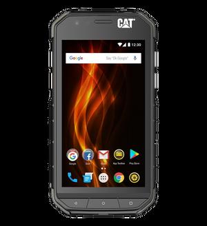 Cat®S31 Smartphone