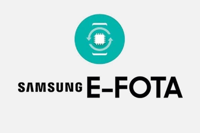 Samsung fota