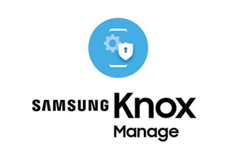 Knox Manage
