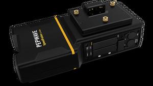 SpeedFusion Engine Cam