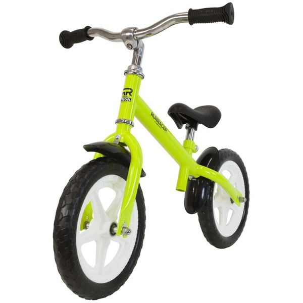 STIGA - Runracer C12 Springcykel (Lime)