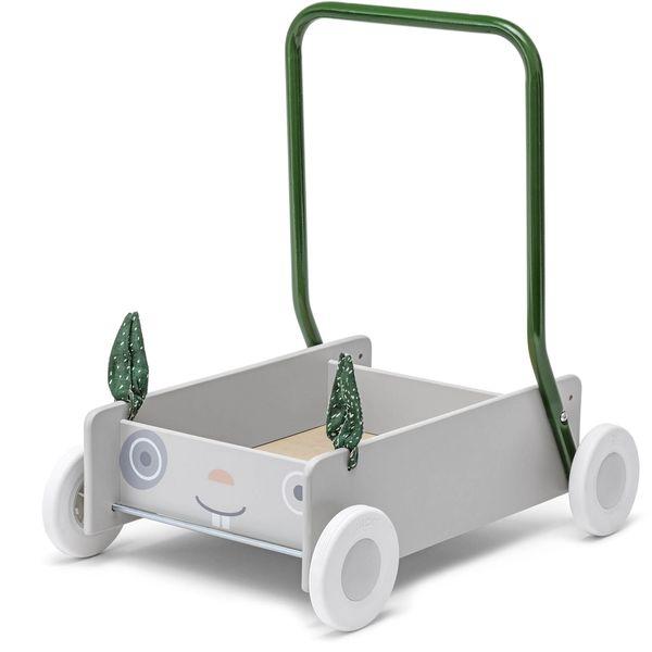 MICKI lära-gå-vagn