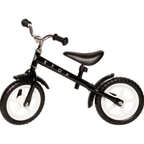Springcykel - Stoy