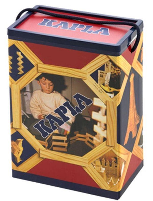 Kapla-byggstavar original 200 st