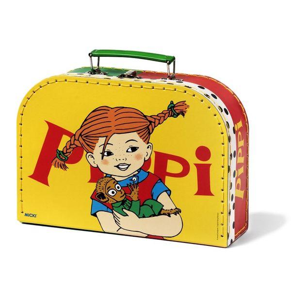 Pippi Långstrump - Resväska 25 cm