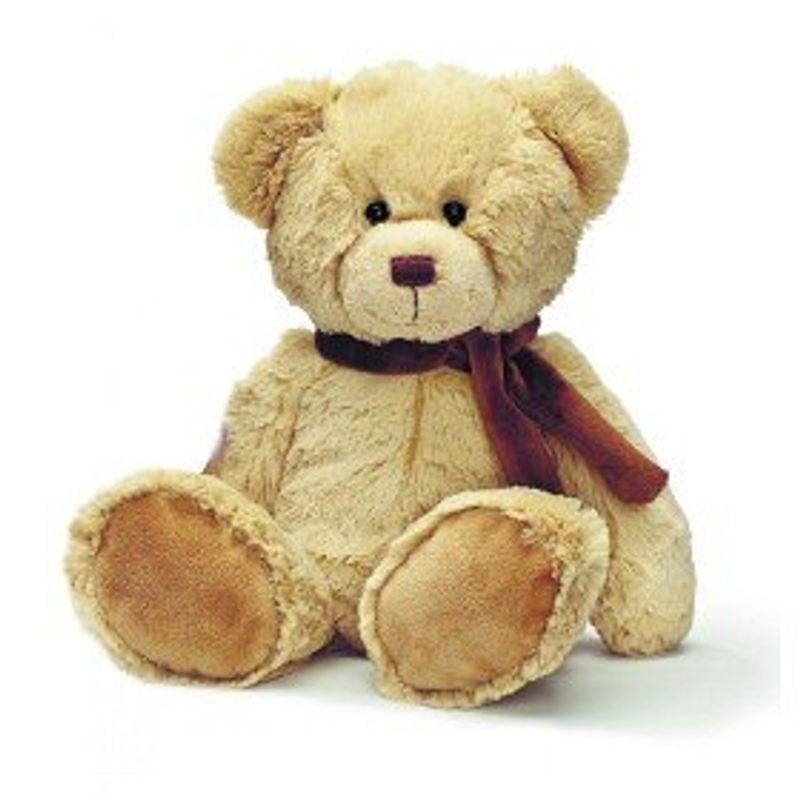 Teddykompaniet - Nalle Eddie