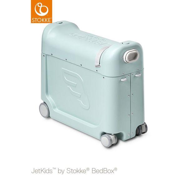 JetKids™ BedBox® Green Aurora