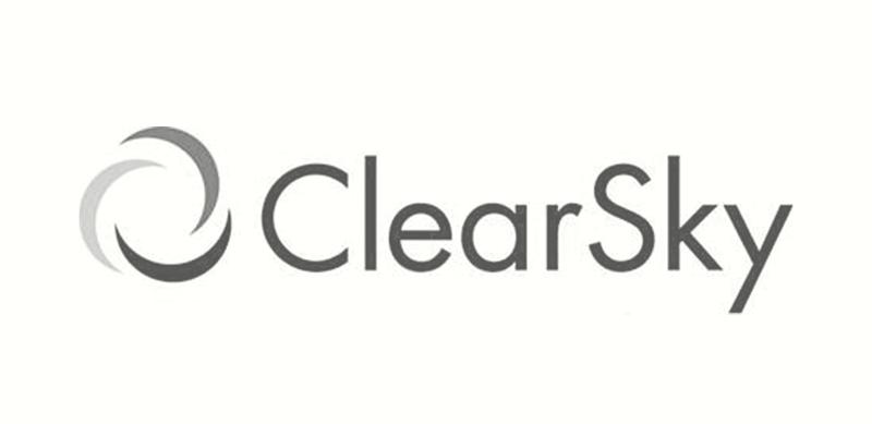 Clear Sky Logo