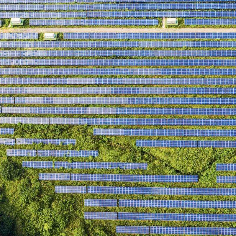 mainspring energy solar panels