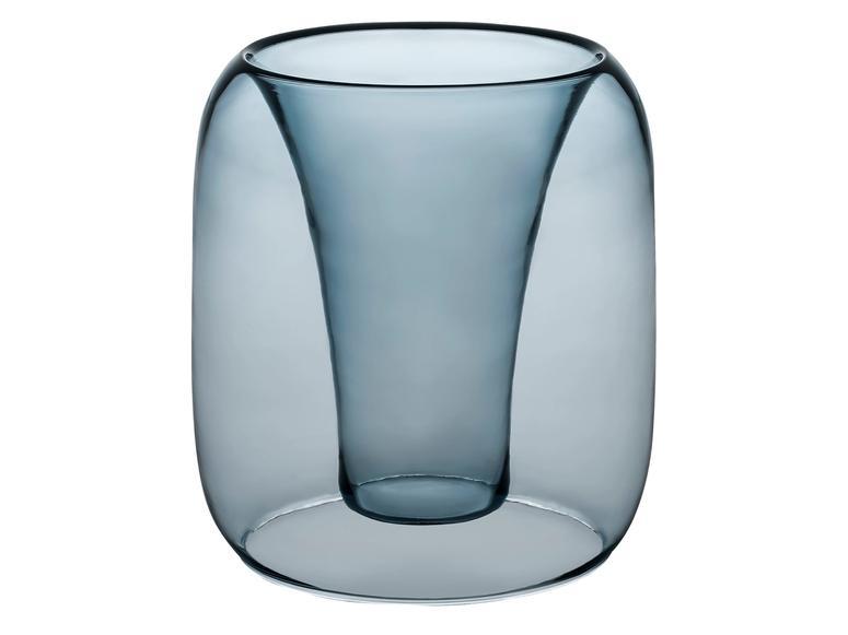 A glass speaker by Sugahara