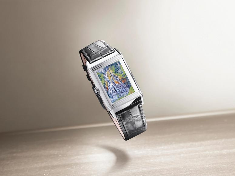 The Reverso watch
