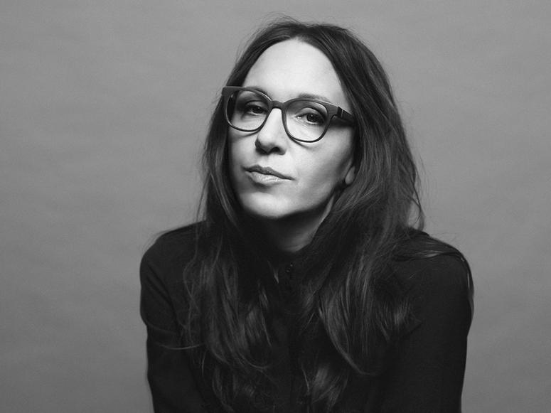 "Writer and ""The New Era"" editor-in-chief Hanna Nova Beatrice"