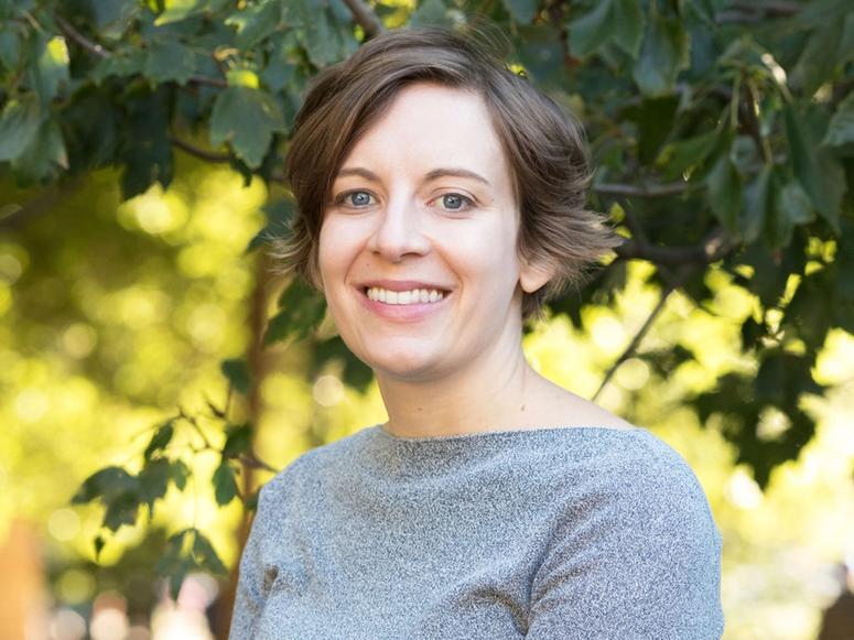 Clinical psychologist Margaret Klein Salamon.