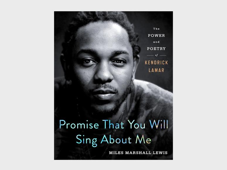 """Book Cover of """"Promise That You Will Sing About Me"""""""