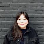 Writer and editor Aileen Kwun
