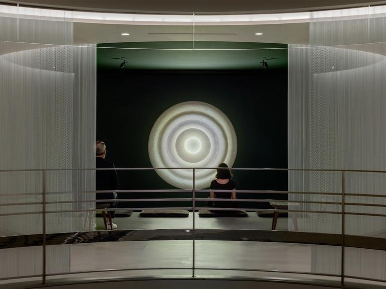 Mandala Lab at Rubin Museum of Art