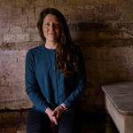 Writer and editor Chelsea Steinauer-Scudder