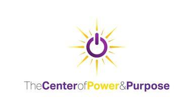 Center of Power & Purpose Logo