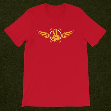 Legion of Zoom Emblem Shirt