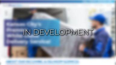 Suite Essentials Services Website