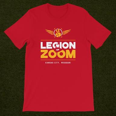 Legion of Zoom Shirt