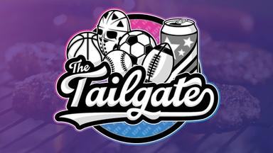 The Tailgate Logo