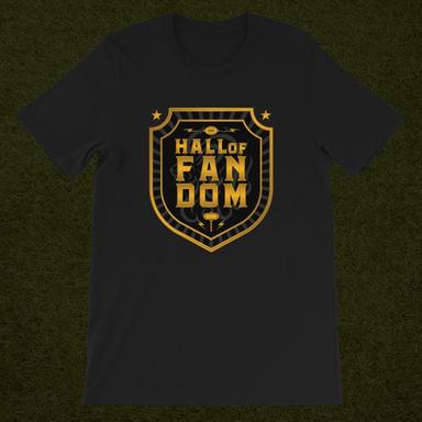 Hall of Fandom Shirt