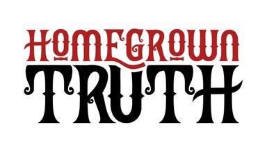 Homegrown Truth Logo