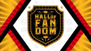 Hall of Fandom