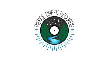 Pierce Creek Records Logo