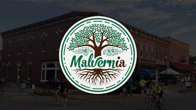Malvernia Logo