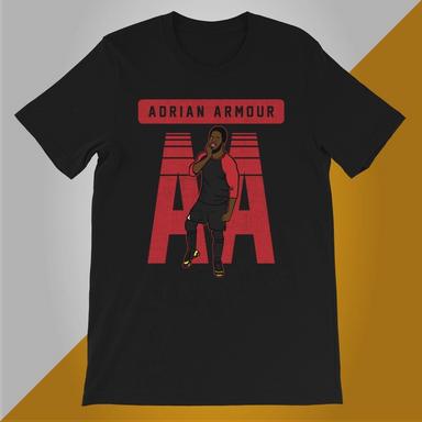 Adrian Armour Shirt 1