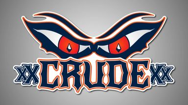 xxcrudexx Logo