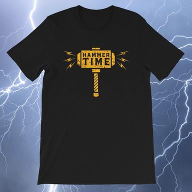 Hammer Time Shirt