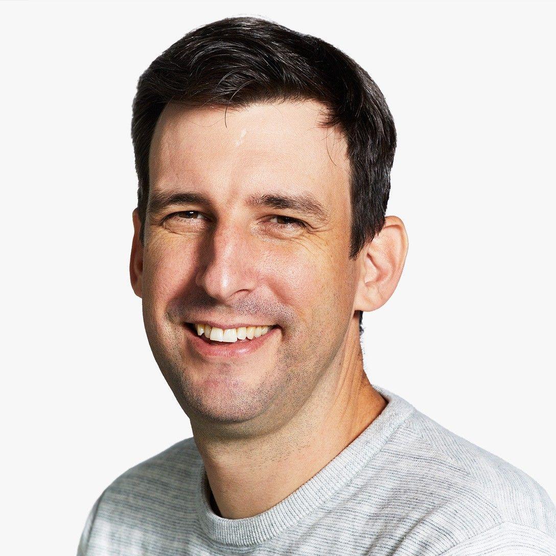 Ryan Reading — Head of Software Engineering Skydio