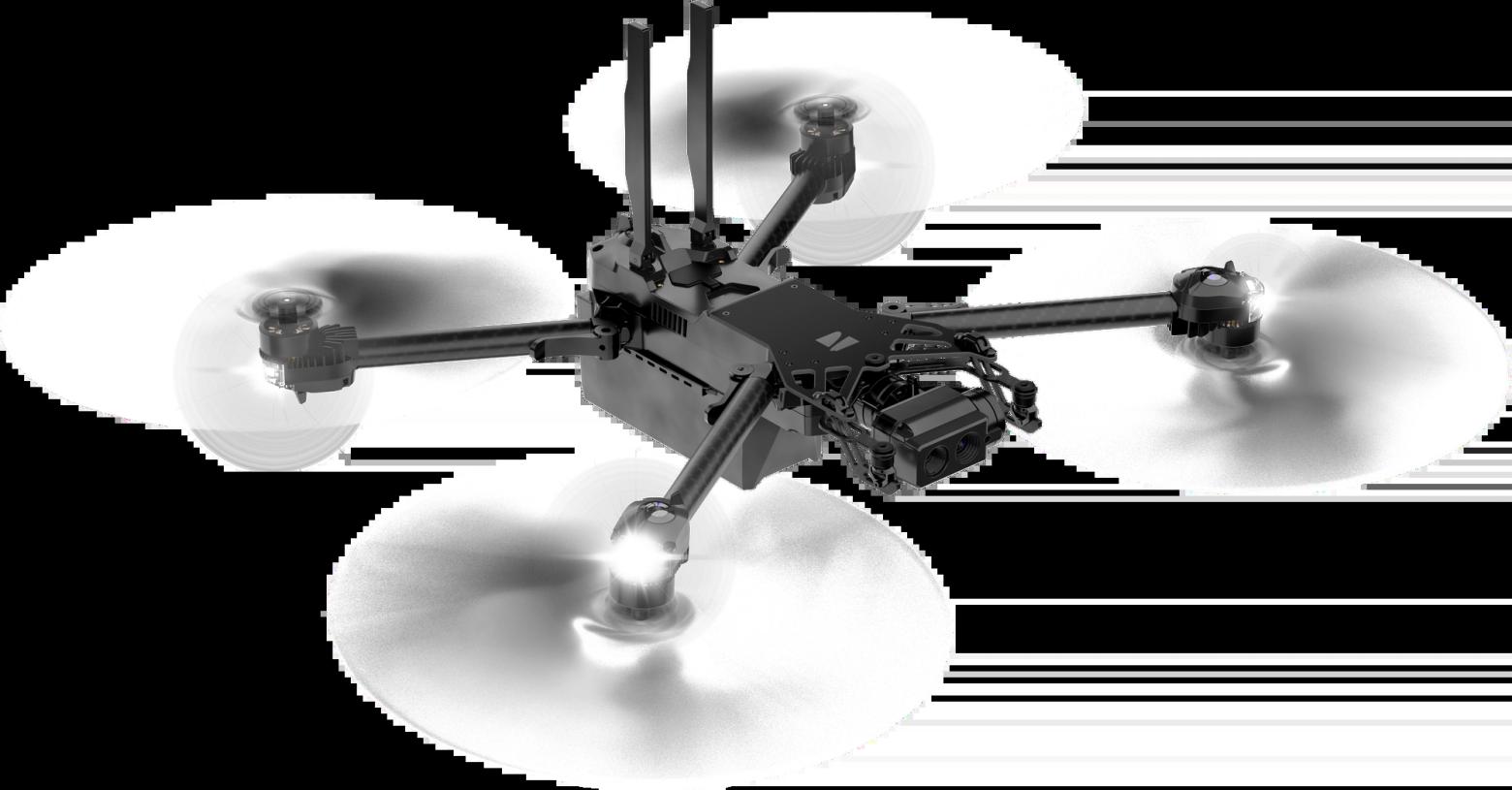 Skydio Autonomy™