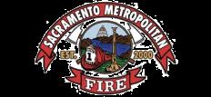 Sacramento Metropolitan Fire logo