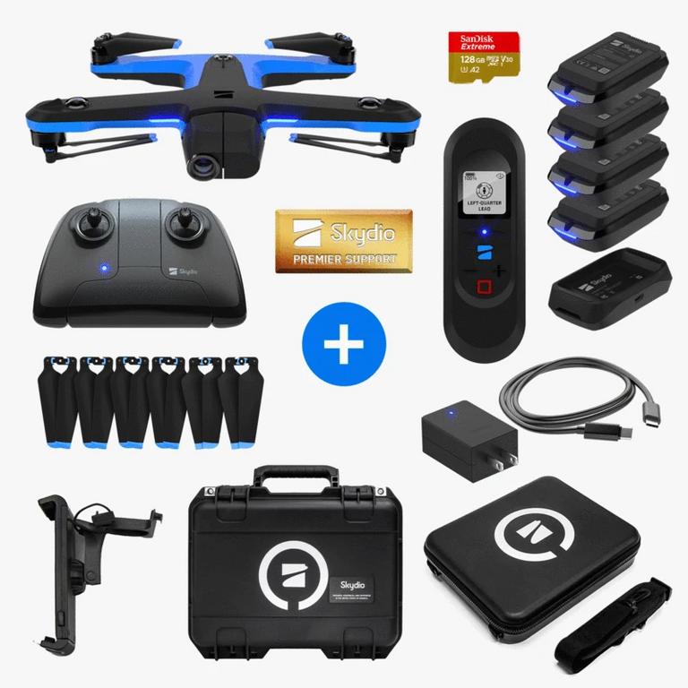 Skydio 2 Pro Kit