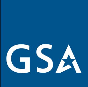 General Services Administration (GSA) Logo