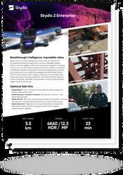 Skydio PDF thumbnail