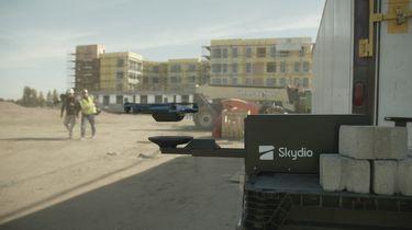 skydio 2 drone dock