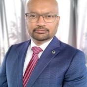 Deepu John Skydio Solutions Engineer