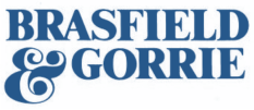 brassfield and gorrie logo