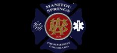 Manitou Springs logo