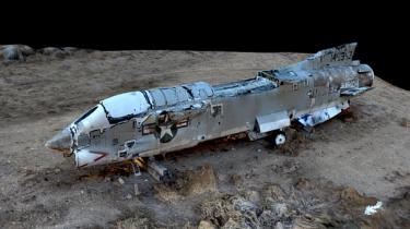 Corsair Jet