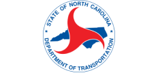 North Carolina Department of Transportation logo