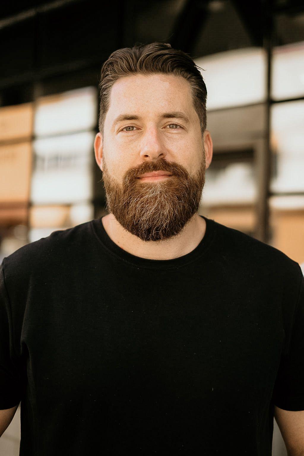 John Santry, Skydio team