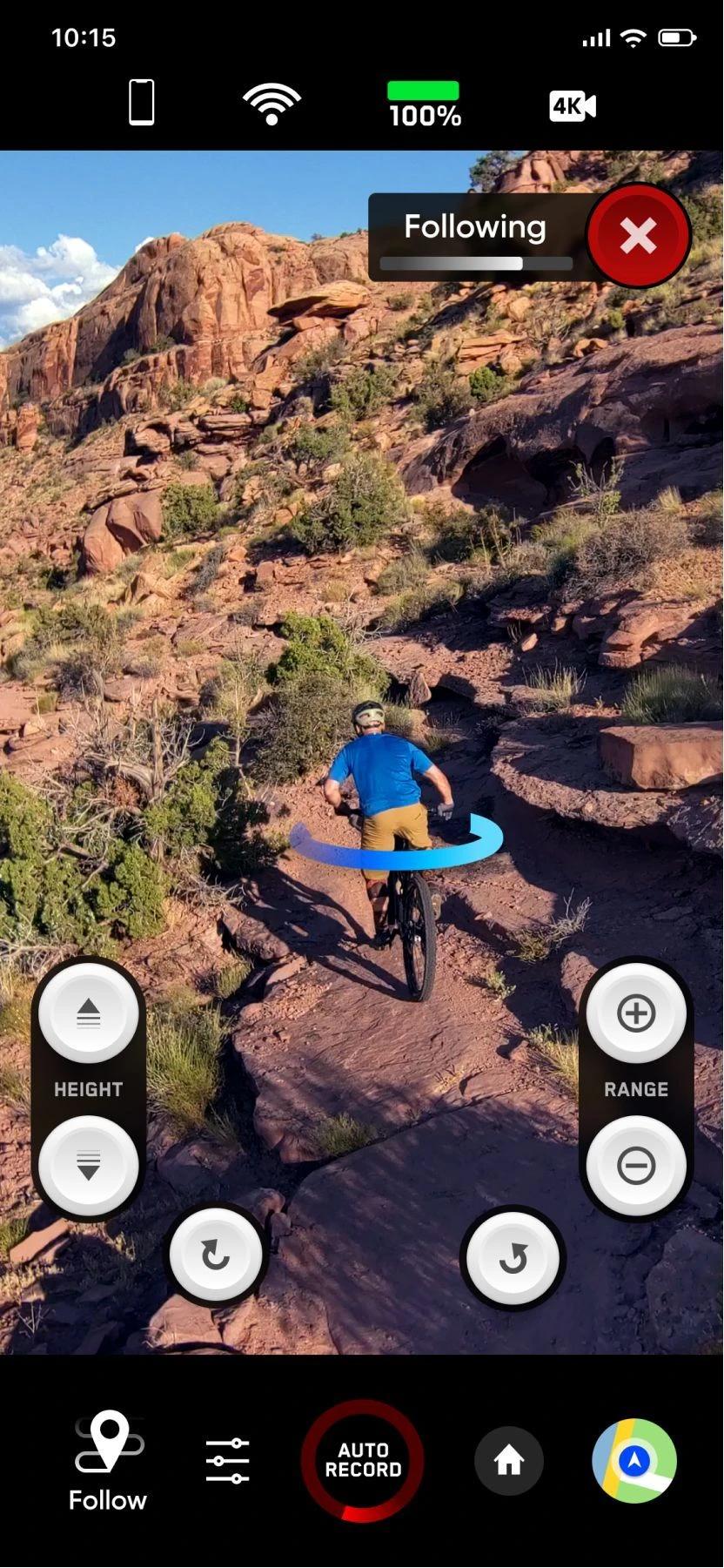 Skydio App 1